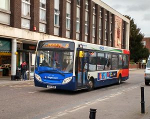Exeter Bus