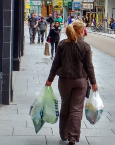 Exeter Shopper